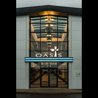 Oasis Head Office